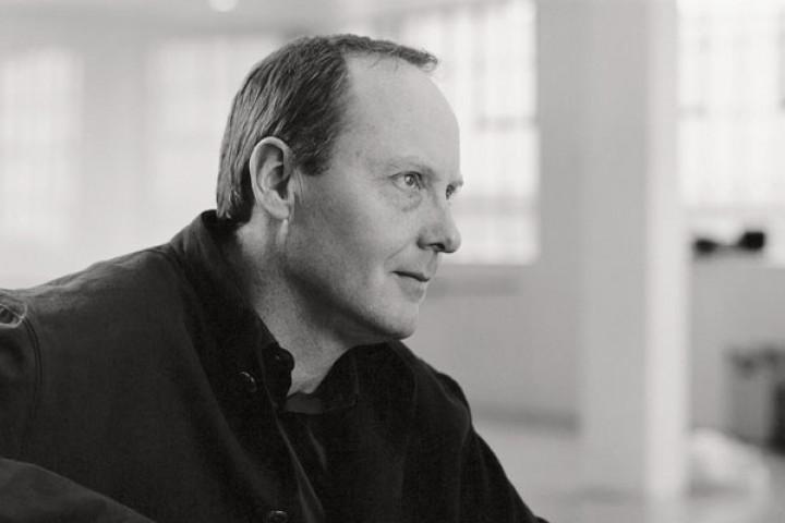 Paul McCreesh, c Sheila Rock/DG