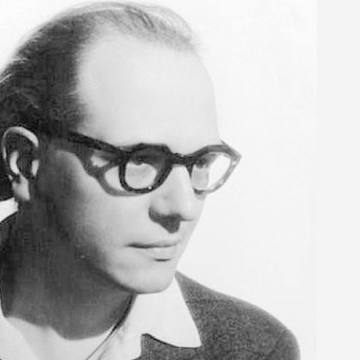Olivier Messiaen