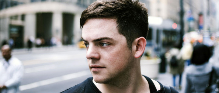 Nico Muhly, c Samantha West
