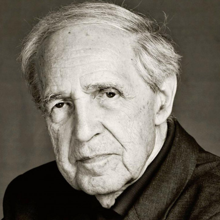 Pierre Boulez