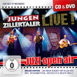 Die Jungen Zillertaler, Die jungen Zillertaler Live, 00602537089727