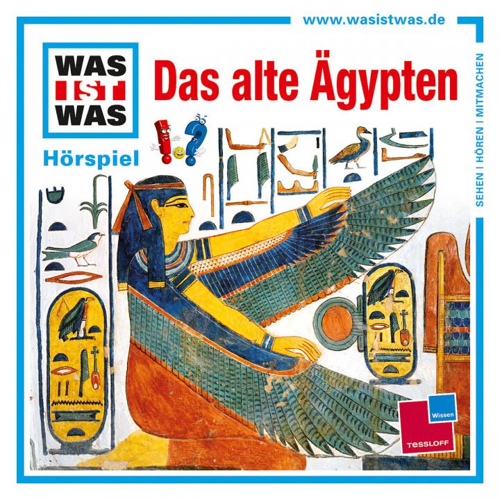 Das alte Ägypten (Einzelfolge): Was Ist Was