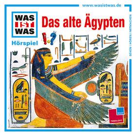 Was ist Was, Das alte Ägypten (Einzelfolge), 09783788669980