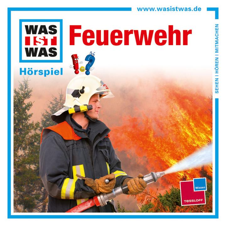 Feuerwehr (Einzelfolge): Was Ist Was