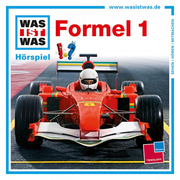 Formel 1 (Einzelfolge): Was Ist Was