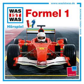 Was ist Was, Formel 1 (Einzelfolge), 09783788670009