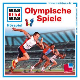 Was ist Was, Olympische Spiele (Einzelfolge), 09783788669997
