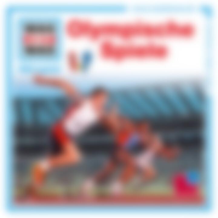 Olympische Spiele (Einzelfolge): Was Ist Was
