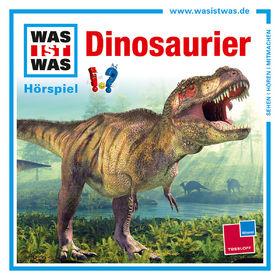 Was ist Was, Dinosaurier (Einzelfolge), 09783788670030