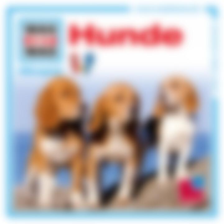 Hunde (Einzelfolge): Was Ist Was