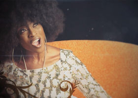 Onita Boone, Über das Album Onita (TV Spot)