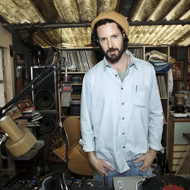 Max Herre Pressefotos 2012