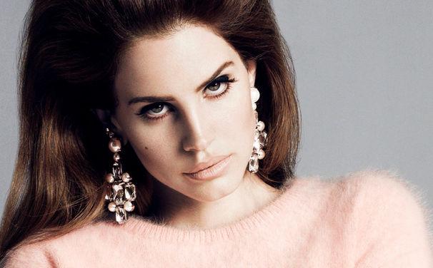 Lana Del Rey, Lana Del Rey ist Gesicht und Stimme der H&M Herbst-Kampagne