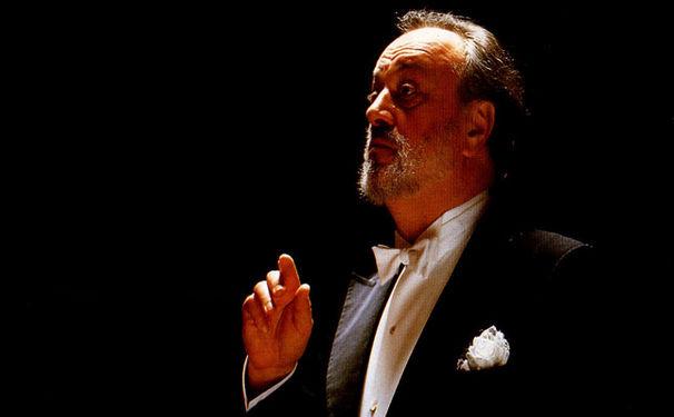 Kurt Masur, Der Dirigent Kurt Masur wird 85 Jahre alt