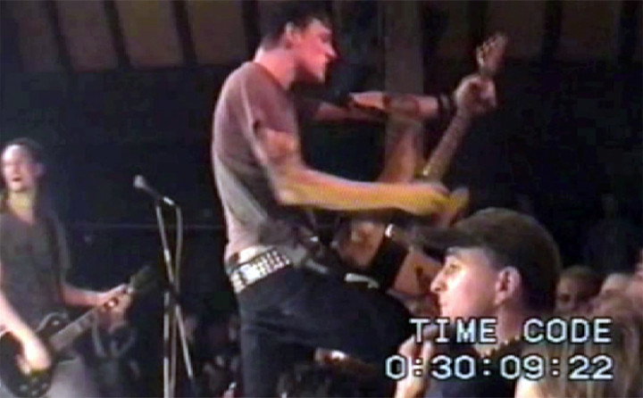 Donots You're So Yesterday Video
