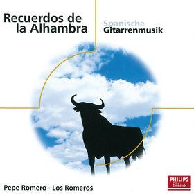 eloquence, Spanische Gitarrenmusik, 00028948064359