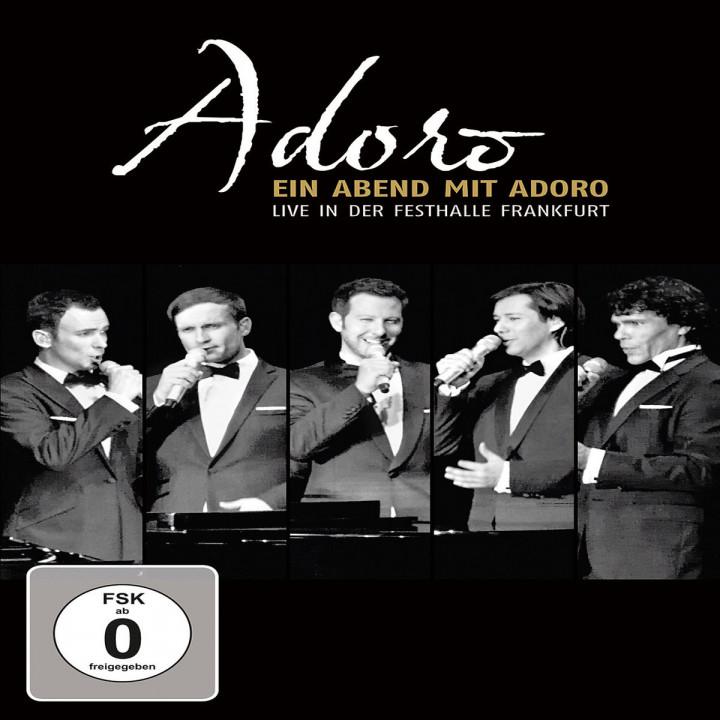 Ein Abend mit Adoro - Live: Adoro