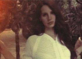 Lana Del Rey, Summertime Sadness