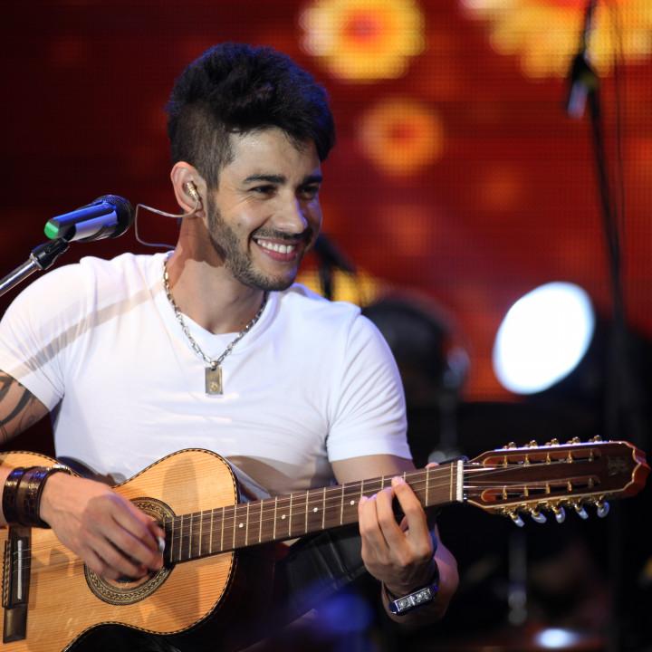 Gusttavo Lima Live 2012