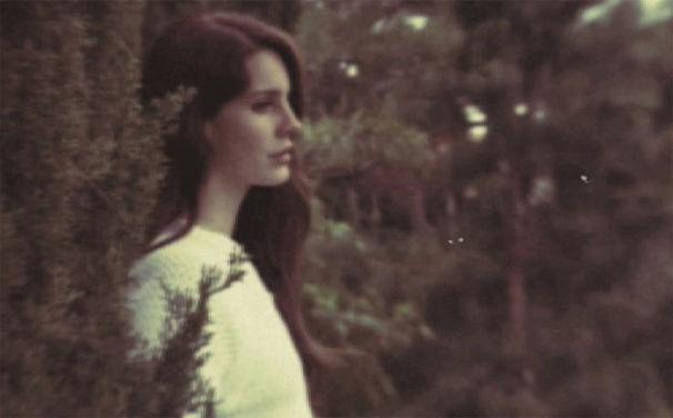 Lana Del Rey, Summertime Sadness: Das Video zu Lana Del Reys Single ist da