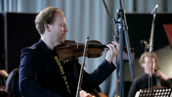 Summer 1 | Recomposed by Max Richter: Vivaldi, The Four Seasons
