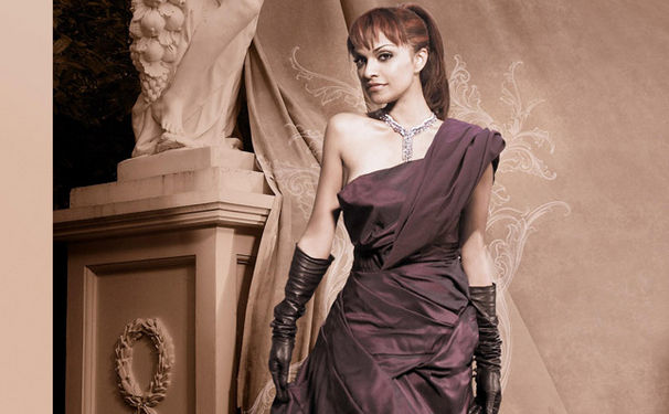 Danielle de Niese, Barocke Welten - Beauty of the Baroque