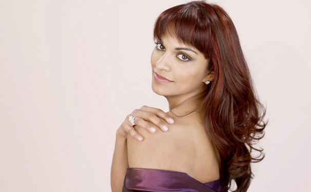 Danielle de Niese, Schöne Stimmen – Danielle de Niese singt Mozart