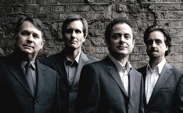 Emerson String Quartet, Mozart, Fauré, Dvorák