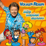 Volker Rosin, Alle Kinder tanzen, 00602537005567