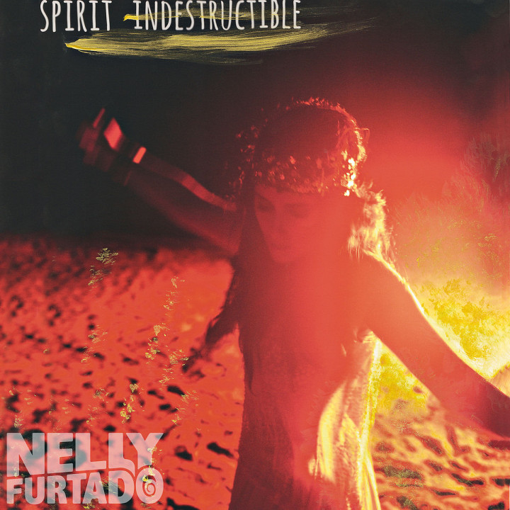 Spirit Indestructible (2-Track): Furtado,Nelly