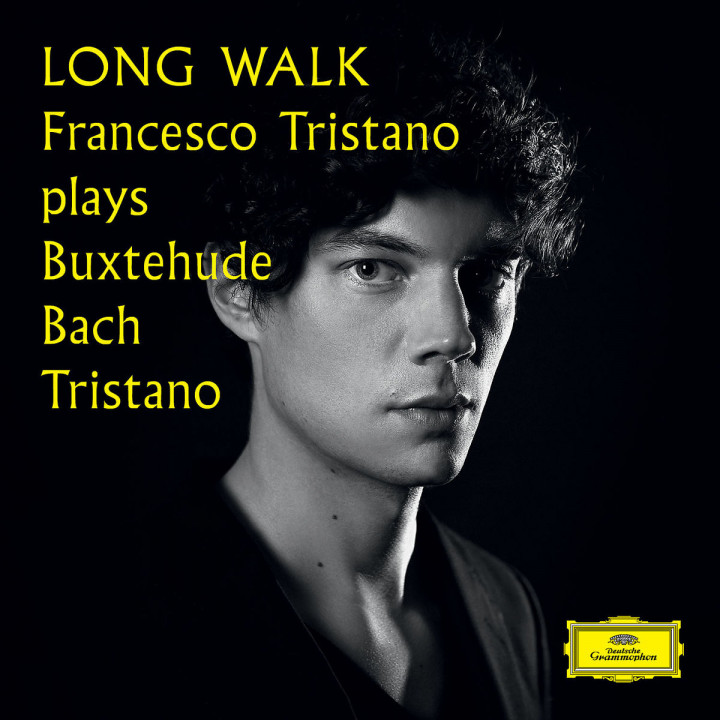 Long Walk: Tristano,Francesco