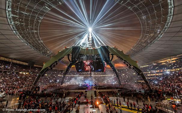 U2, U2 360° Um die Welt in 760 Tagen – So sieht das neue Cover aus