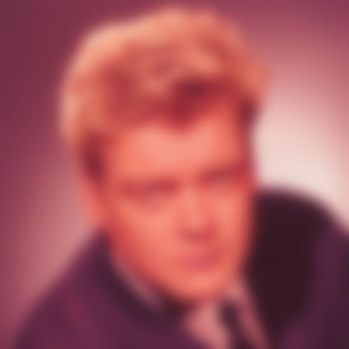 Hermann Prey, c Decca