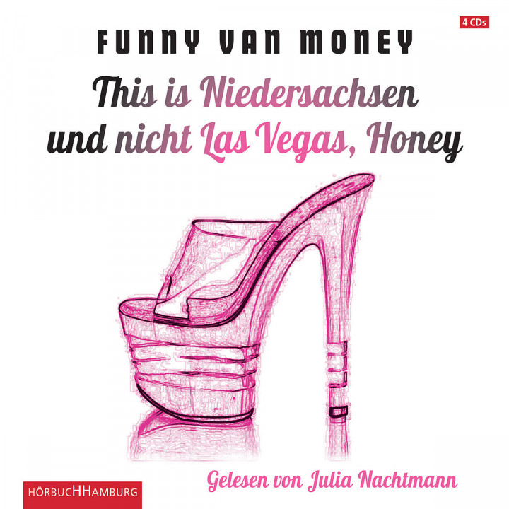 F.v.Money: This is Nieders. u. n. L. Vegas, Honey: Nachtmann,Julia