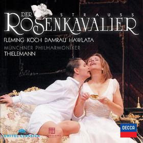 Renée Fleming, Der Rosenkavalier, 00028947815075