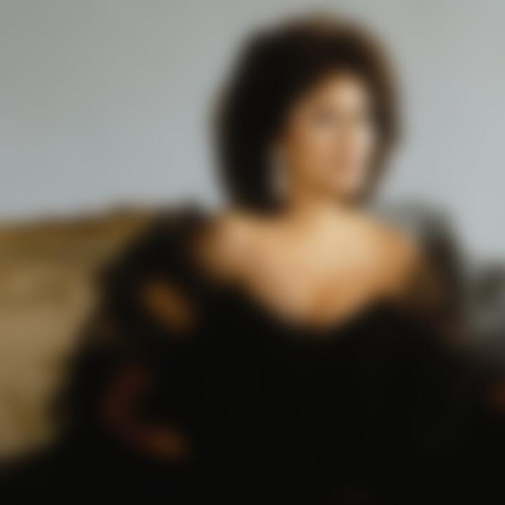 Kiri Te Kanawa, c Decca/John-Swannell
