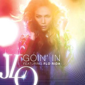 Jennifer Lopez, Goin' In (Feat. Flo Rida), 00602537078134