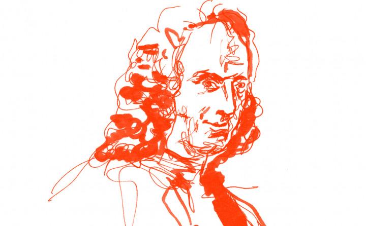 Jean-Philippe Rameau copyright by Fred Münzmaier / DG
