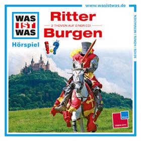 Was ist Was, 04: Ritter / Burgen, 09783788629069