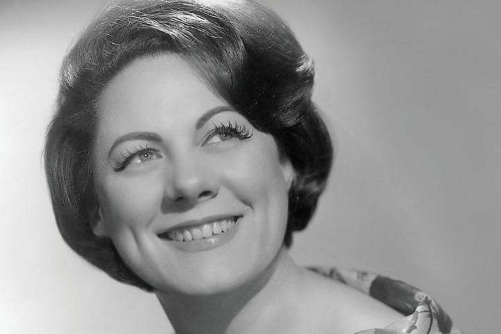 Renata Tebaldi, c Decca
