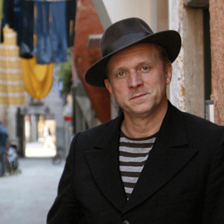 Ulrich Tukur