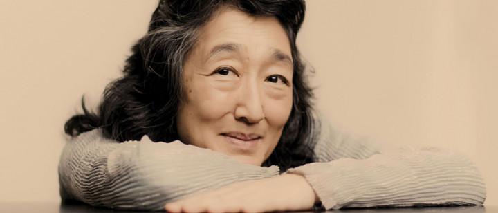 Mitsuko Uchida, c Decca/Marco Borggreve