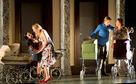 Nikolaus Harnoncourt, Arte zeigt die Salzburger Neuinszenierung von Mozarts Die Zauberflöte