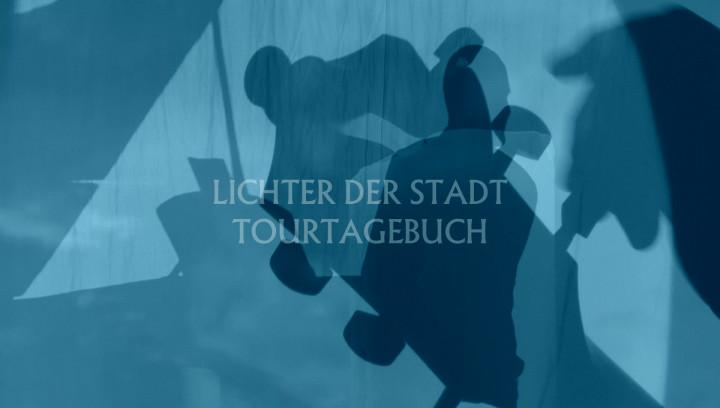 Unheilig Tourtagebuch Folge 3