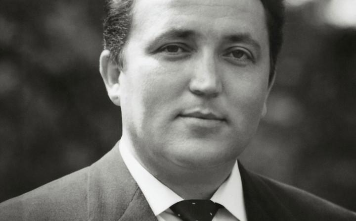 Fritz Wunderlich, c Siegfried Lauterwasser/DG