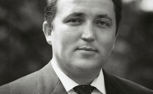 Fritz Wunderlich, Die Entführung aus dem Serail mit Fritz Wunderlich u.v.m.