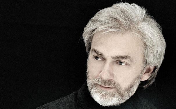 Krystian Zimerman, Klassik-Stars Krystian Zimerman