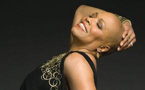 Dee Dee Bridgewater, Jazz für den Nachwuchs - mit Al Jarreau und Dee Dee Bridgewater
