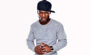 50 Cent, 50 Cent im Vanity Fair-Interview über Street King Immortal