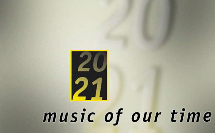 20 21 Music of Our Time CD Serie